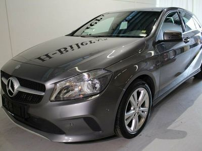 used Mercedes A180 d 1,5 Urban