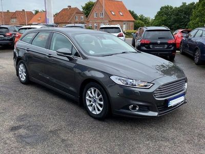 brugt Ford Mondeo 2,0 TDCi 150 Business stc.