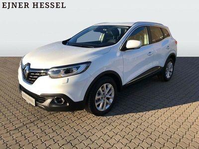 used Renault Kadjar 1,2 TCe 130 Zen EDC