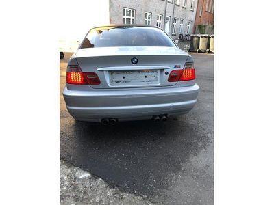 brugt BMW 330 3,0 E46