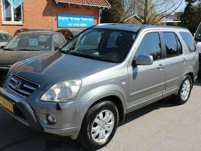 brugt Honda CR-V 2,0i Executive Van