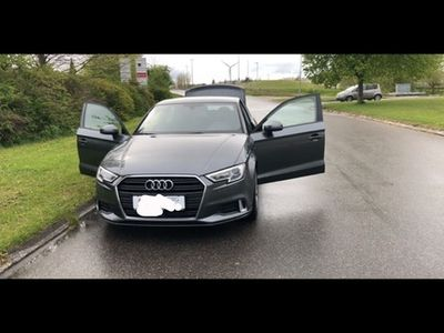 brugt Audi A3 2,0 TDI