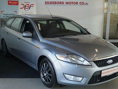 usata Ford Mondeo 2,0 TDCi 115 Collection stc. ECO