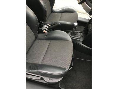 brugt Peugeot 207 1,6 GT Turbo