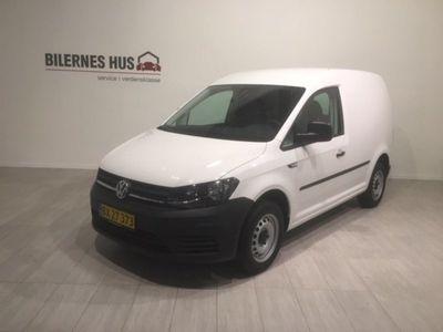 used VW Caddy 1,0 TSi 102 BMT Van