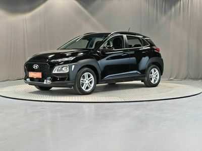 brugt Hyundai Kona 1,0 T-GDi Trend