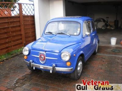 używany Fiat 600 Fiat 600
