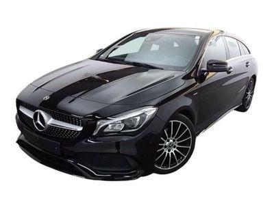 brugt Mercedes CLA200 d 2,2 SB aut.