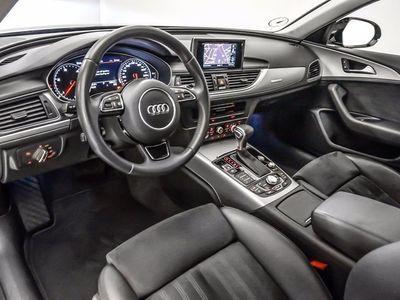 brugt Audi A6 3,0 TDi 204 Avant quattro S-tr., 5d