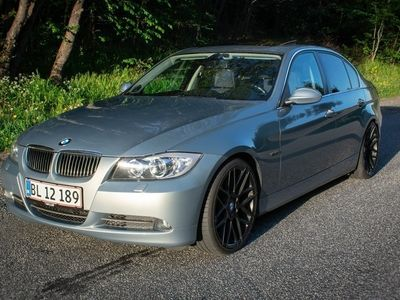 used BMW 325 I UOPLYST