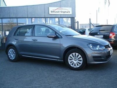 brugt VW Golf VII 1,4 TSi 125 Style BMT