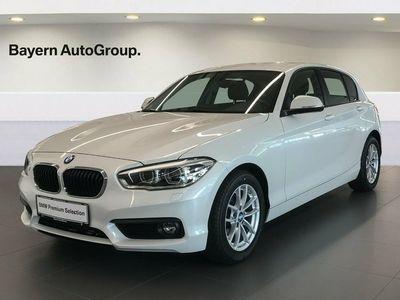 käytetty BMW 118 i