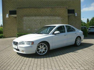 brugt Volvo S60 2,5 T Momentum aut.
