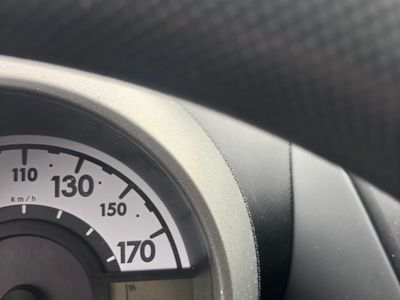 brugt Toyota Aygo 3/5-DØRS 1.0 HB 5-DØRS