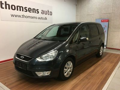 brugt Ford Galaxy 2,0 TDCi 140 Trend Coll. aut. 7prs
