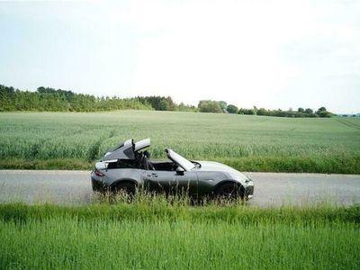 brugt Mazda MX5 RF 1,5 Skyactiv-G 131HK Cabr. 6g