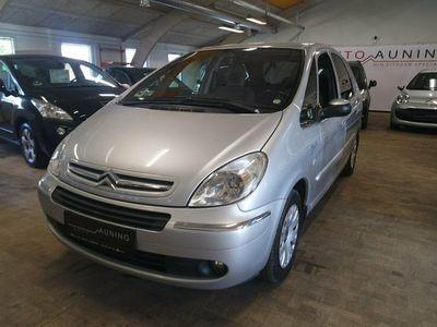 gebraucht Citroën Xsara Picasso 1,6i 16V 110 VTR+