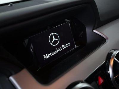 brugt Mercedes GLK220 BlueTEC aut. 4-M