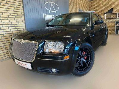 brugt Chrysler 300C 3,5 aut.