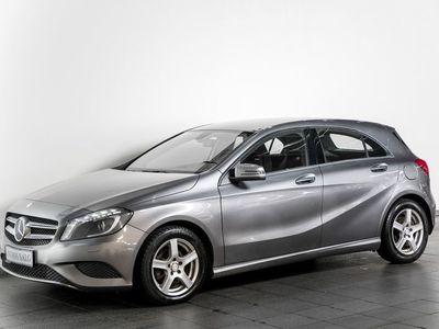 brugt Mercedes A180 1,8 CDi aut. Van