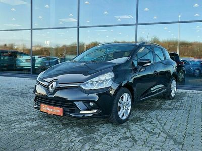brugt Renault Clio IV 1,5 dCi 90 Zen ST