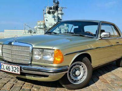 brugt Mercedes 280 CE