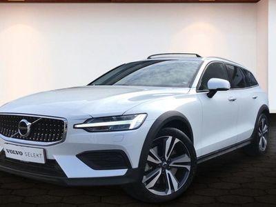 brugt Volvo V60 CC