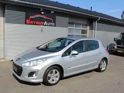 brugt Peugeot 308 1,6 e-HDi 112 Sportium