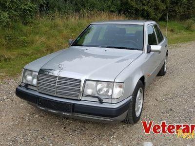 brugt Mercedes E300 Mercedes-Benz E300