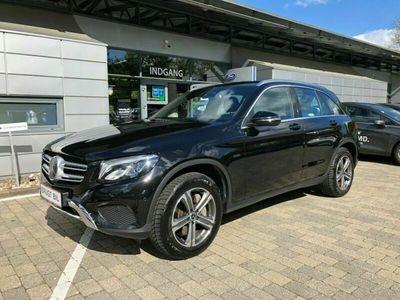 brugt Mercedes GLC350 e 2,0 AMG Line aut. 4Matic