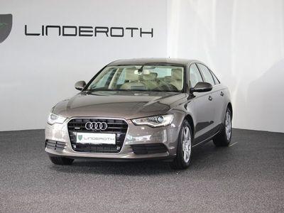 brugt Audi A6 3,0 TDi 313 quattro Tiptr.