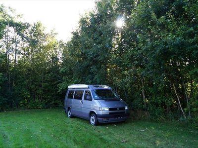 brugt VW Transporter D