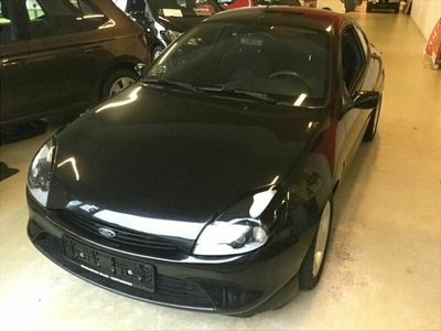 brugt Ford Puma TI VCT Coupe