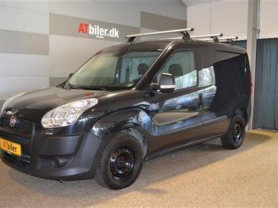 używany Fiat Doblò L1 1,3 MJT Professional Start & Stop 90HK Van