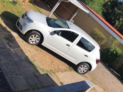 brugt Dacia Sandero 0.9 90 HK Ambiance