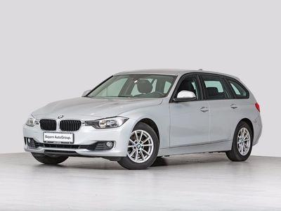 brugt BMW 320 i Touring aut.