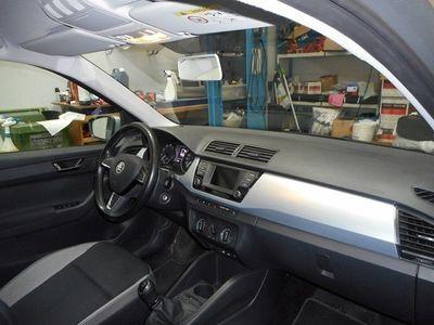brugt Skoda Fabia 1.2 TSI 90 hk. - Hatchback