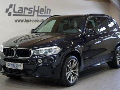 usata BMW X5 3,0 xDrive30d M-Sport aut.