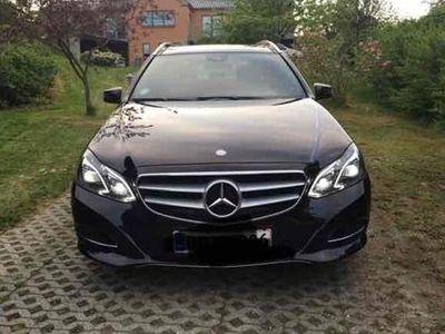 brugt Mercedes E250 2 Avantgarde
