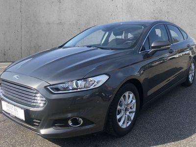 brugt Ford Mondeo 1,5 EcoBoost Trend 160HK 5d 6g