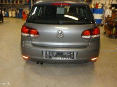 brugt VW Golf Variant 1,4 TSI Highline DSG 122HK Stc 7g Aut.