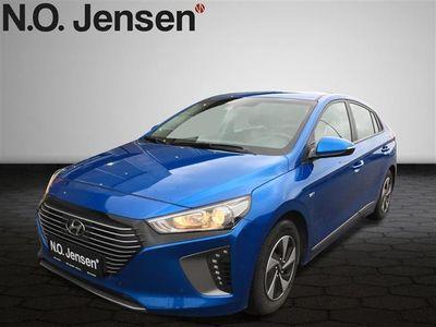 brugt Hyundai Ioniq 1,6 GDI Trend DCT 141HK 5d 6g Aut.