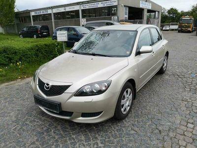 brugt Mazda 3 1.6