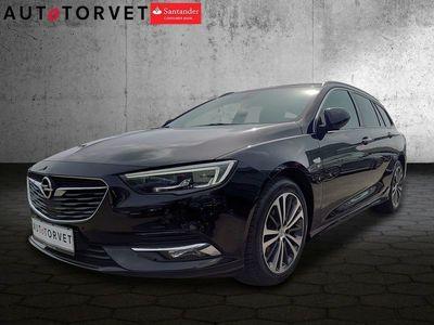 brugt Opel Insignia 2,0 CDTi 170 OPC Line ST