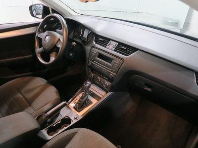 brugt Skoda Octavia 1,4 TSi 140 Elegance Combi DSG