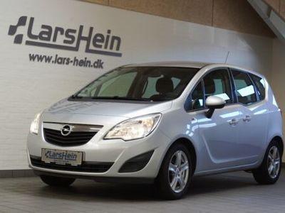 brugt Opel Meriva CDTi 95 Enjoy eco