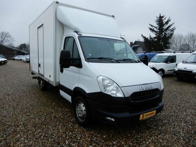 brugt Iveco Daily 2,3 35S13 3450mm Lad