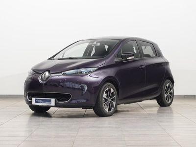 used Renault Zoe el 44 kWh Intens 109HK 5d Aut.