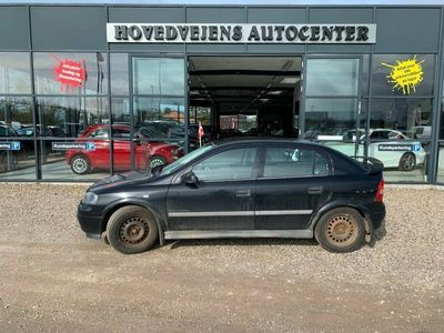 brugt Opel Astra 6 16V Comfort