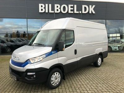brugt Iveco Daily 2,3 35S16 12m³ Van AG8